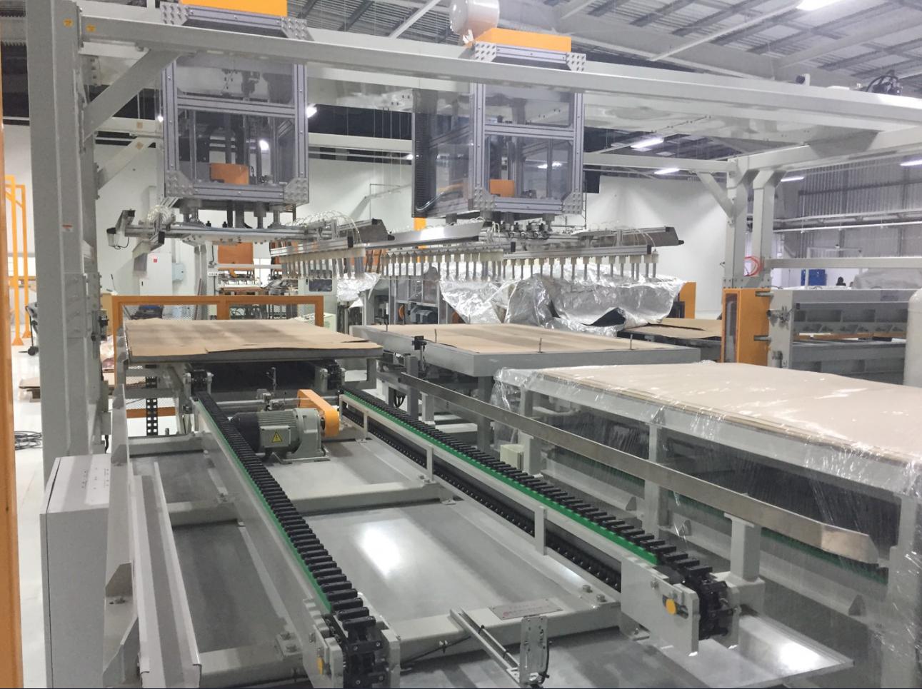 โรงงานอุตสาหกรรมอาหารและยา